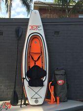 Jetocean Inflatable Surf Kayak 270 Melbourne