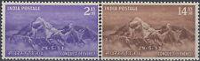 India Conquest Mount Everest 1953 MH-30 Euro