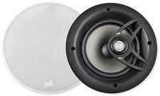 """Polk Audio V80 2 Way In Ceiling 8"""" V Loudspeaker  4 EACH"""