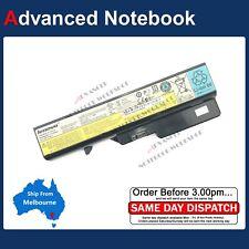 Battery Original Lenovo G560 Series 10.8 V 4400mah 48wh