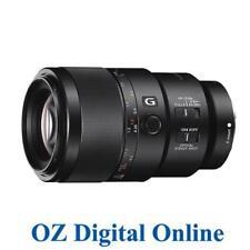 New Sony SEL90M28G FE 90mm F2.8 Macro G OSS Lens E-Mount Full-Frame 1 Year AuWty