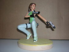 "TOMB RAIDER LEGEND  ""Training "" figurine resine"