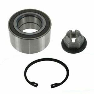 For Ford Focus Mk3 2012-2018 Front Hub Wheel Bearing Kit