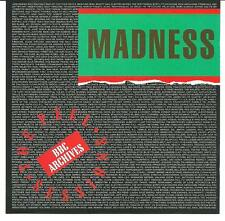 MADNESS-PEEL SESSIONS CD SINGLE(STRANGE FRUIT)