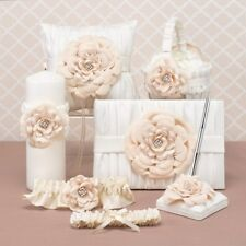 Love Blooms Romantic Floral 6 Piece Wedding Collection