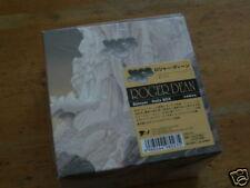 "Yes: ""Relayer Helix"" Japan Mini-LP Promo Box w/Sticker [no cd Roger Dean QH2"