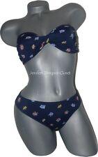 Women/'s ELLESSE VALENTINE Bikini Bottom-Taglia UK 10-Vari colori ** NUOVO **