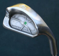 Ping iSi 8 Iron VGC Original Stiff Steel Shaft Green Lie Angle