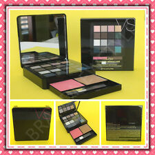 1 Victoria's Secret MAKE UP KIT 20 Must-Haves for Eyes and Face .67 OZ Total NEW