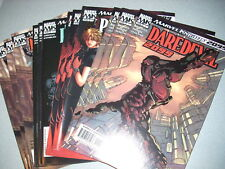 Marvel Knights 2099 (2004) - 12 comics total, 3 copies ea. of 4 different issues