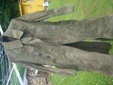 Wehrmacht Offiziers Wettermantel