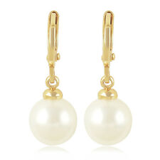 Pearl Women's Dangle earing Free Shipping New listing