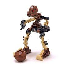 Lego 8531 Bionicle TOA POHATU- 100% Complete Figure no instructions