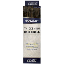 Nanogen Hair Building Fiber, Medium Brown 30 Grams
