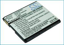 3.7 V BATTERIA PER HUAWEI T8620, Sonic Ascend II, U8652, Ascend Y201, FUSION, C865