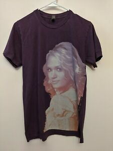 Carrie Underwood Play On Tour T-Shirt Purple Small