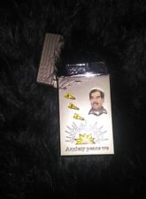 Extremely Rare Saddam Huesein Lighter