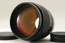 MINT Canon FD 85mm F1.2 S.S.C Aspherical from japan #549