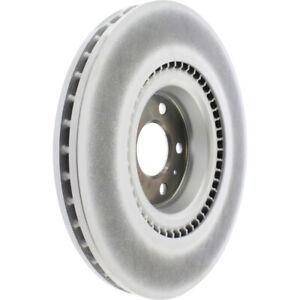 Disc Brake Rotor fits 2012-2019 Audi A6 Quattro,A7 Quattro A8 Quattro S7  CENTRI