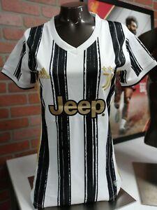Juventus Soccer woman Jersey 2020