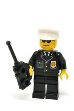 71002-15 COL177 R657 Lego Coleccionable Mini Figura Serie 11 policía