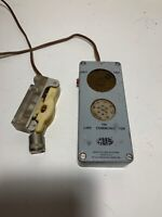 Rare Vintage Gus Manufacturing Inc. FM Line Communicator Telephone collectable