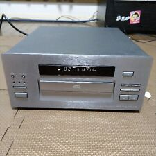 KENWOOD DPF-7002 Compact Disc CD Recorder Deck from JP Free Ship USED