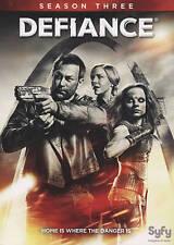 Defiance: Season 3 New DVD! Ships Fast!