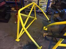 Renault Clio 172 182 Track Race Saftey Half Cage Bolt In Rollcage 45mm MSA Spec