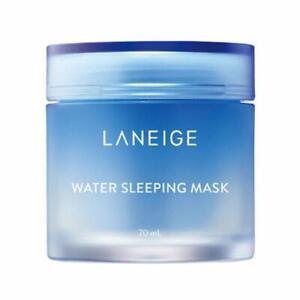 Laneige - Water Sleeping Mask 70mL NEW Version