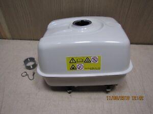 GENUINE  Honda GX340 GX390 petrol fuel tank NEW latest shape for generator etc