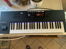 Native Instruments Komplete Kontrol S49 Mk2 Keyboard - Mint