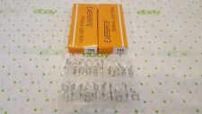 2 Boxes of 10 Side Marker Light Bulb-Standard Lamp - Boxed EVERBRITE EIKO 194