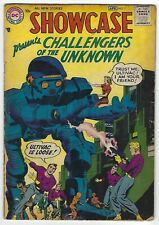 Showcase Presents Challengers of the Unknown #7 DC Comics Silver Age