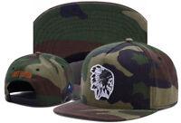 Hip Hop Men's Cayler Sons Hat adjustable Baseball Snapback Bboy Camouflage caps