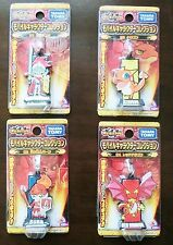 TAKARA TOMY Mobile Character Collection oreka battle Complete Set strap NEW F/S