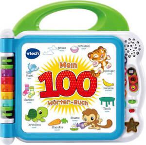 Mein 100-Wörter-Buch
