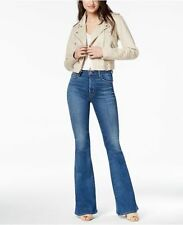Hudson Womens Holly High- Rise Flare Jean Size 26, NWT.  $215