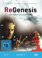 ReGenesis season 2 Staffel 2