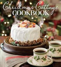 1: Christmas Cottage Cookbook: Decorations, Recipes & Gifts for the Holidays