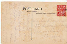 Genealogy Postcard - Ancestor History - Maskill? - Newington Green - N.5   U2880