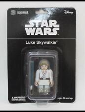 Star Wars Medicom Luke Skywalker figure Kubrick Unbreakable MOC Project 1/6