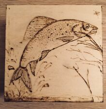 Wooden Box With Jigs