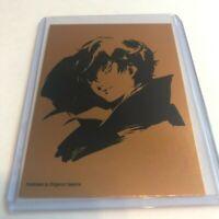 Persona 5 Royal Phantom Thieves Edition Collector's Card by Shigenori Soejima
