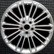Ford Fusion  Hyper Silver 18 inch OEM Wheel  2013-2016 DS7Z1007J