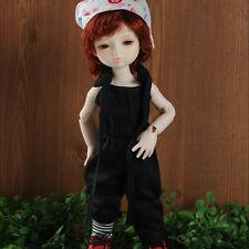 Dollmore 1/6 Bjd scale New Clothes Dear Doll Size - Sinna Pants (Black)