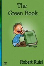 The Green Book by Robert L. Ruisi (2012, Paperback, Large Type)
