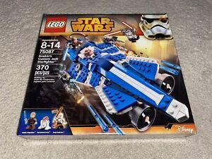 Star Wars Lego - 75087 Anakin's Custom Jedi Starfighter - Sealed