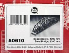 LGB 50610 G - große Bogenbrücke 120 cm NEU & OvP