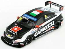 Chevrolet Cruze Gianni Morbidelli Hungaroring  WTCC 2014 1:43 - S2459
